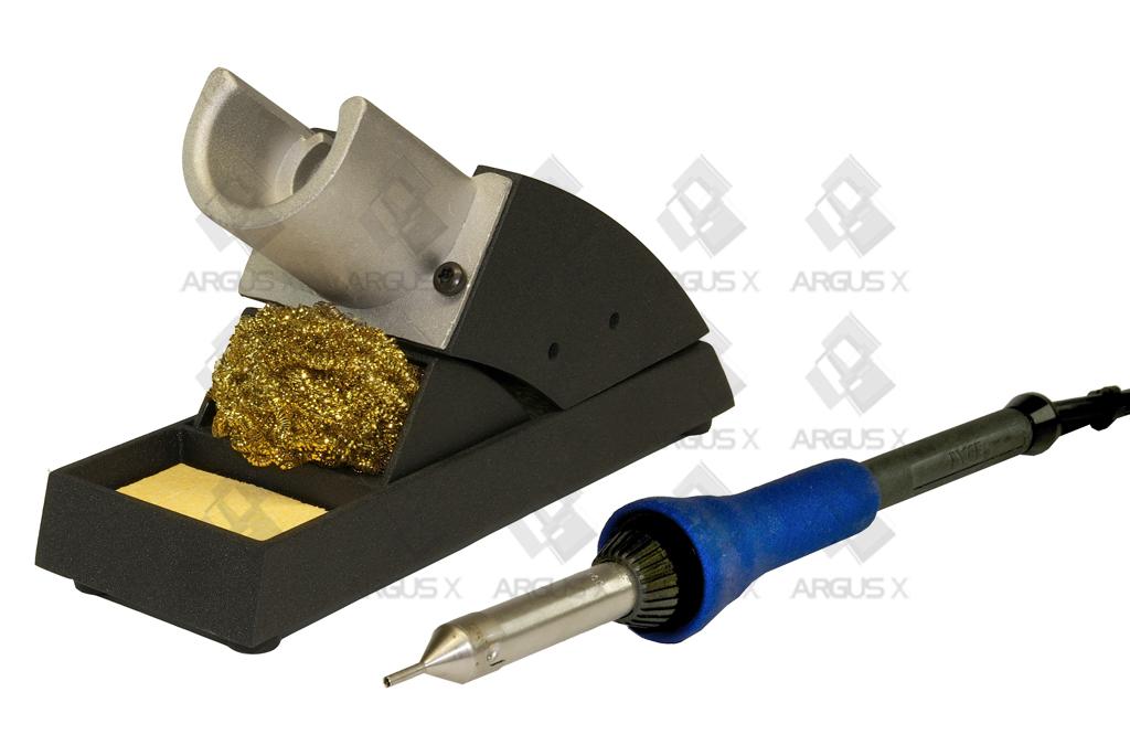 Сверхлегкий фен для пайки SMD